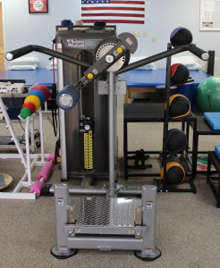 multi-angle hip machine